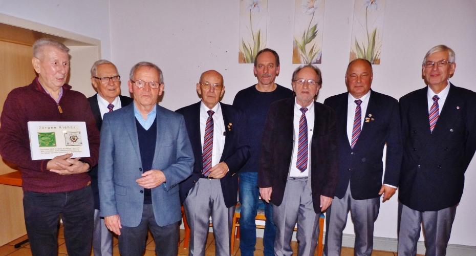 Foto: MGV Salzderhelden